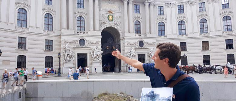 Wien, so wie es früher einmal war - Stadtrundgang