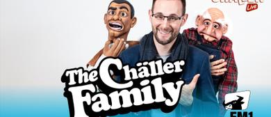 Chäller - the chäller family