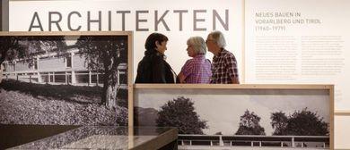 Führung mit Architekt Matthias Hein
