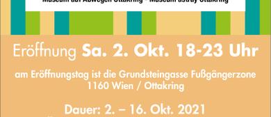 MUSAO  Museum auf Abwegen Ottakring - Museum astray Ottakrin