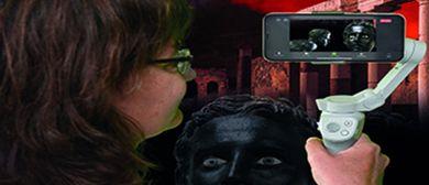 ONLINE: Pompeji – Pracht und Tod unter dem Vulkan