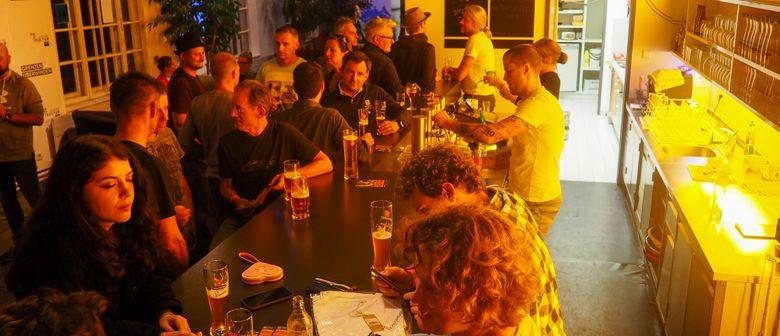 Adventspecial - kultur.bar.kammgarn