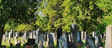 Wanderführung Wiener Zentralfriedhof