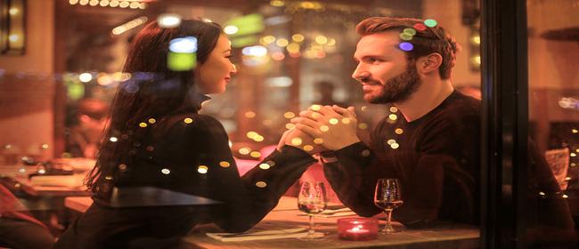 Wiens größtes Speed Dating Event