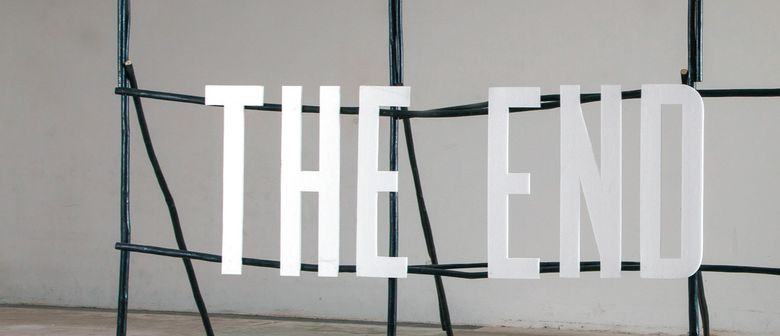 David Reumüller - The End
