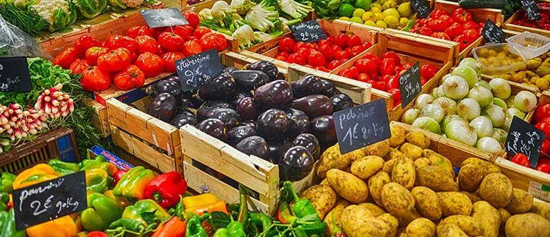Lebensmittelverschwendung ... was kann ICH dagegen tun?