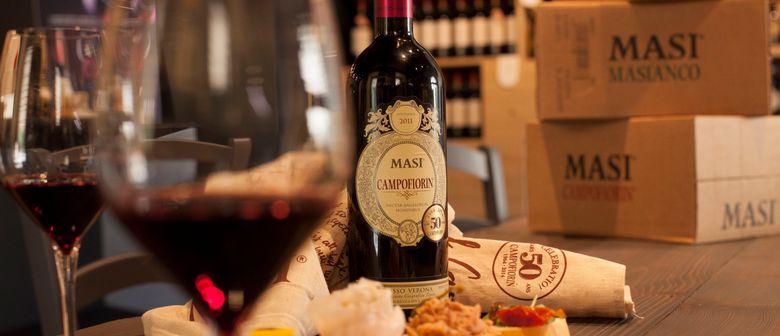 KAB Weinverköstigung in der Vinothek Hill