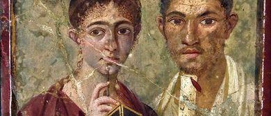 Senioren-Führung zur Ausstellung Pompeji