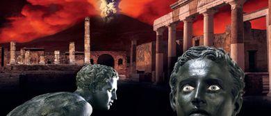 Matinée Führung zu Pompeji – Pracht und Tod unter dem Vulkan