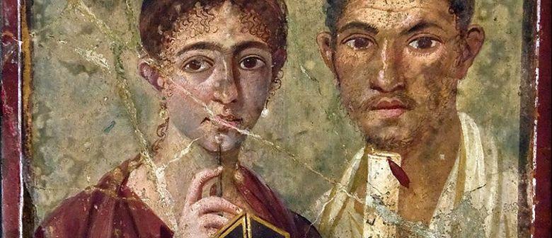 AfterWork Führung: Pompeji – Pracht und Tod unter dem Vulkan