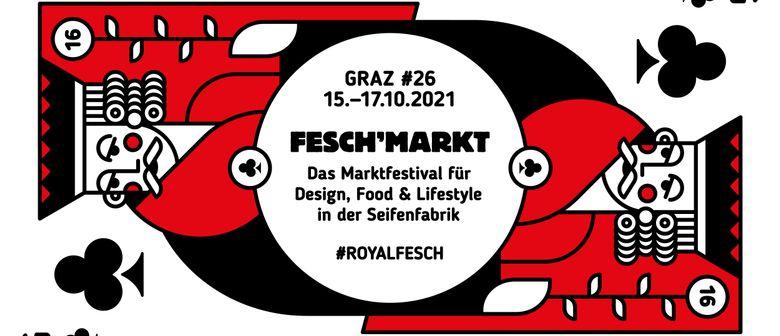 Fesch'markt Graz #16