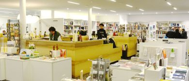 Pfarrgeschicht(e) von Bregenz, Buchhandlung Arche