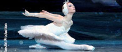 Schwanensee - Sankt Petersburger Klassisches Ballett