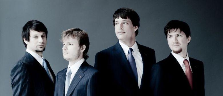 Apollon Musagète Quartett und weitere Künstler