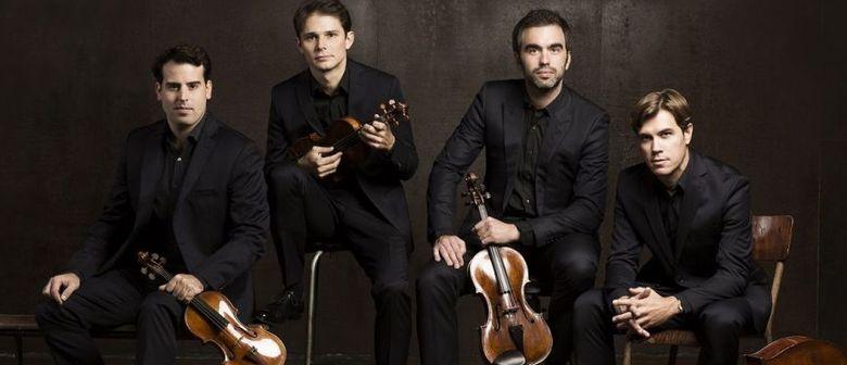 Quatuor Modigliani, Victor Julien-Laferrière Violoncello