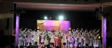 Musical: Die Prophetin Hanna