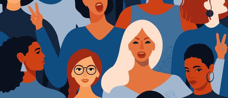 EINLADUNG Treffpunkt Gleichstellung