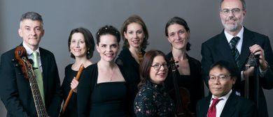 TAFELMUSIK Barocke Bankettmusik mit unterhaltsamen Anekdoten