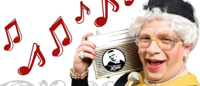 Oma Lilli - a Durchanand  aus zwei Programmen