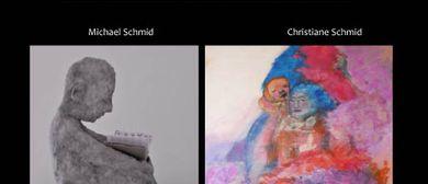 Kunst-Ausstellung in Lauterach