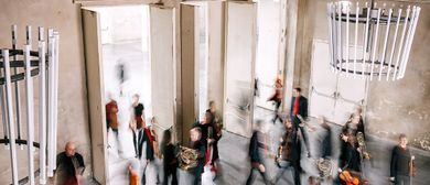 FLYING| Reconsil Konzertzyklus 2021