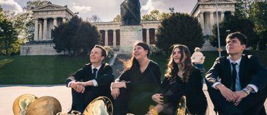 Raclette Quartett