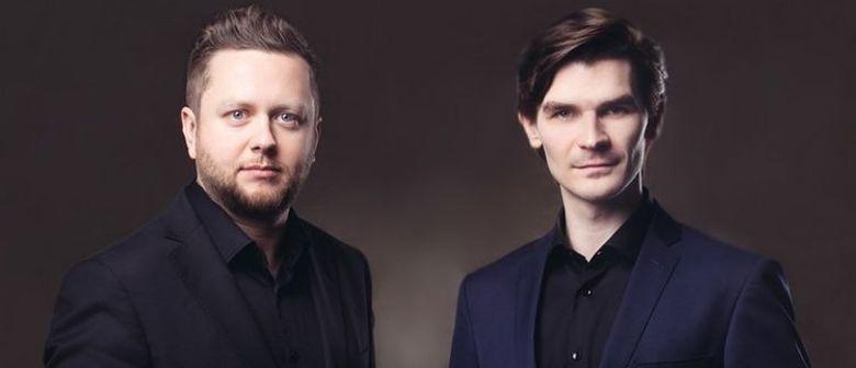 Myrczek & Tomaszewski: Love Revisited