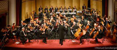 Orchester der Gesellschaft der Musikfreunde Gmunden