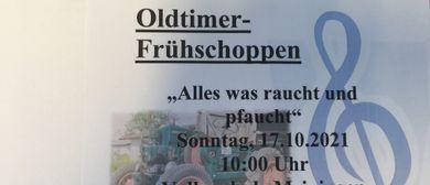 Oldtimer Frühschoppen