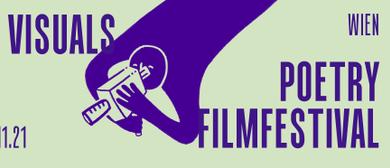 Art Visuals & Poetry Film Festival