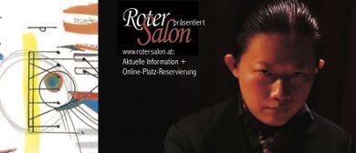 Der außergewöhnliche Klavierkünstler ANTONIO CHEN GUANG