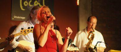 """Good News"" live im Jazzclub 1019"