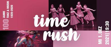 Time Rush - 100 Jahre Tanz & Musik