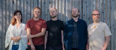 JAZZTAGE ESCHEN 3. KONZERT   Christian Wallumrød Ensemble