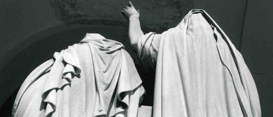 Nikolaus Walter | Finissage der Fotoausstellung