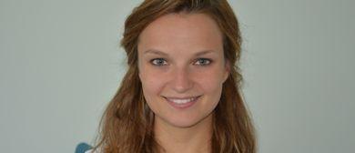Nur noch kurze Zeit - Vortrag von Stefanie Zimmermann
