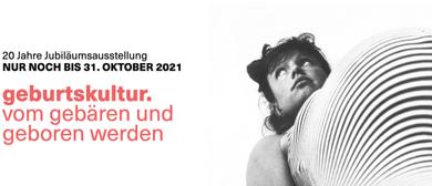 Finissage im Frauenmuseum Hittisau