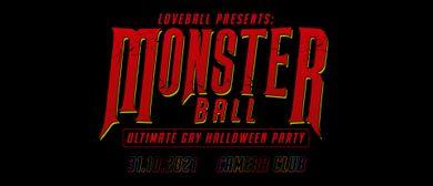 Monsterball 2021