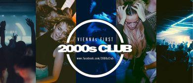 2000s Club @ The Loft