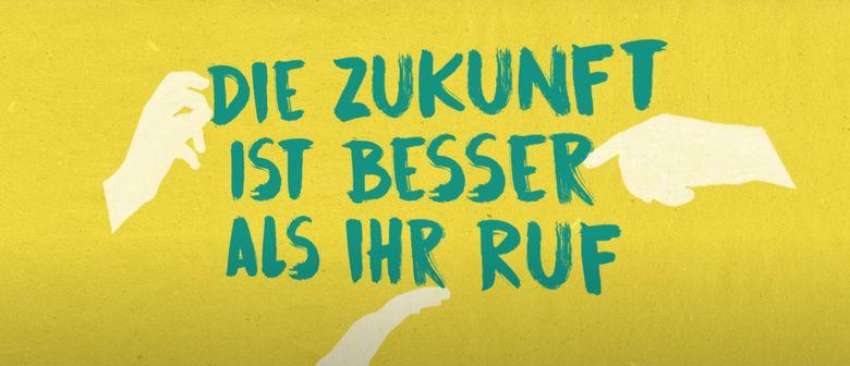 Die Zukunft ist besser als ihr Ruf – Metro Kino Bregenz