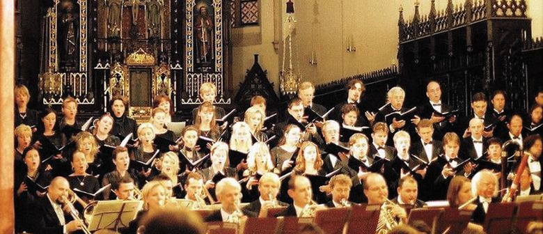 Tschechischer Philharmonischer Chor Brünn