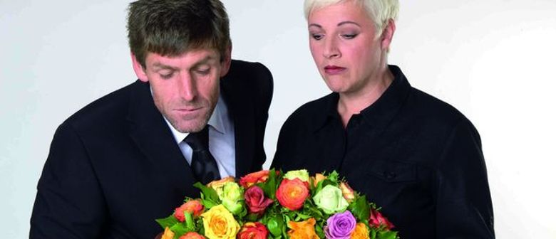 In Ewigkeit, Amen - Maria Neuschmid & Jörg Adlassnigg