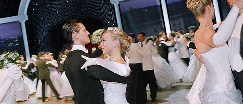 Ball der Tanzschule Schwebach