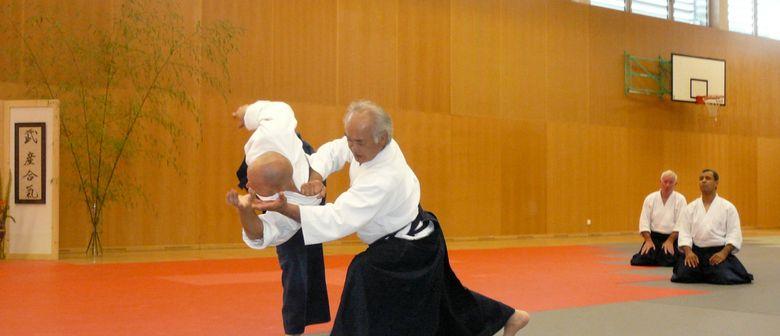 Aikido Anfängerkurs für Erwachsene