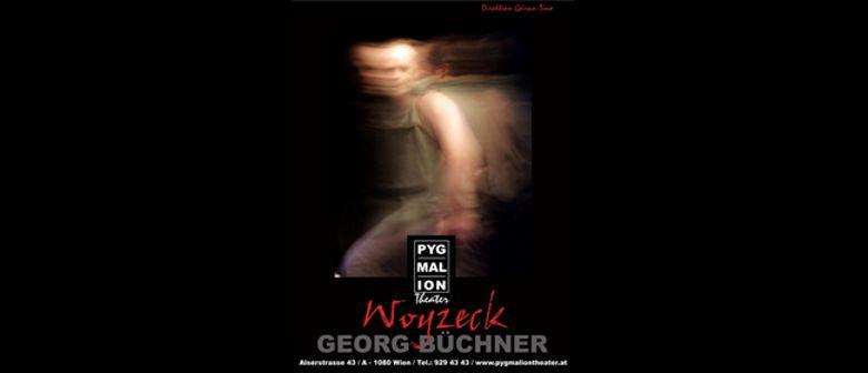 WOYZECK von Georg Büchner
