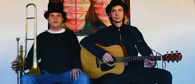 Fuzzman&Horst