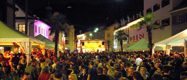 Bregenzer New Orleans-Festival