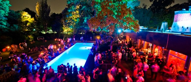 Pool & Garden Opening Festival @ Pratersauna