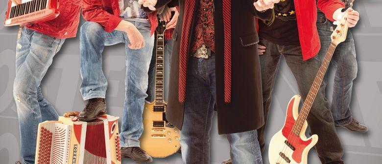 Landesfeuerwehrfest 2010 - Letztes Klostertaler-Konzert