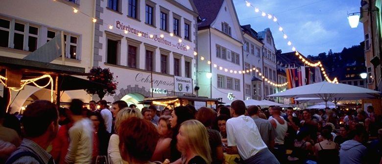 44. Feldkircher Weinfest